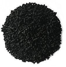 3mm柱状炭